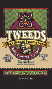 fischercreative-graphic-design-freelance-artist-package-design-label-design-Tweeds Flax See & Sesame Seed bag-package-design