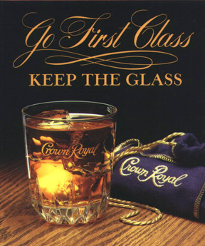 fischercreative-graphic-design-freelance-artist-Crown Royal Table Tent Special Promotion Design